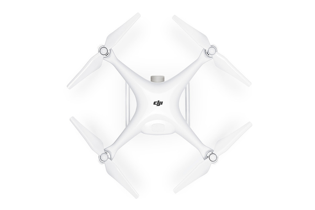 Phantom 4 Pro+ (Includes Display)
