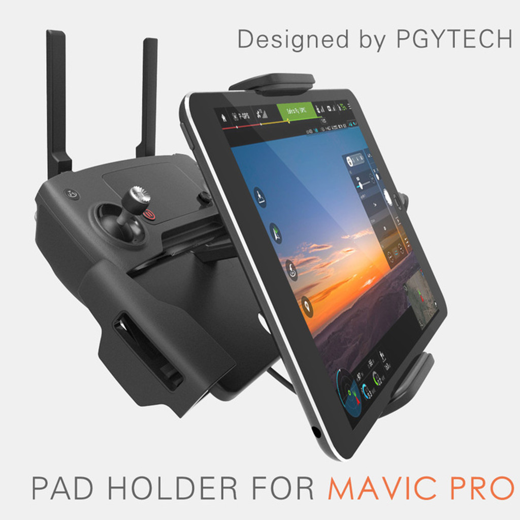 Pad Holder for Mavic/Spark