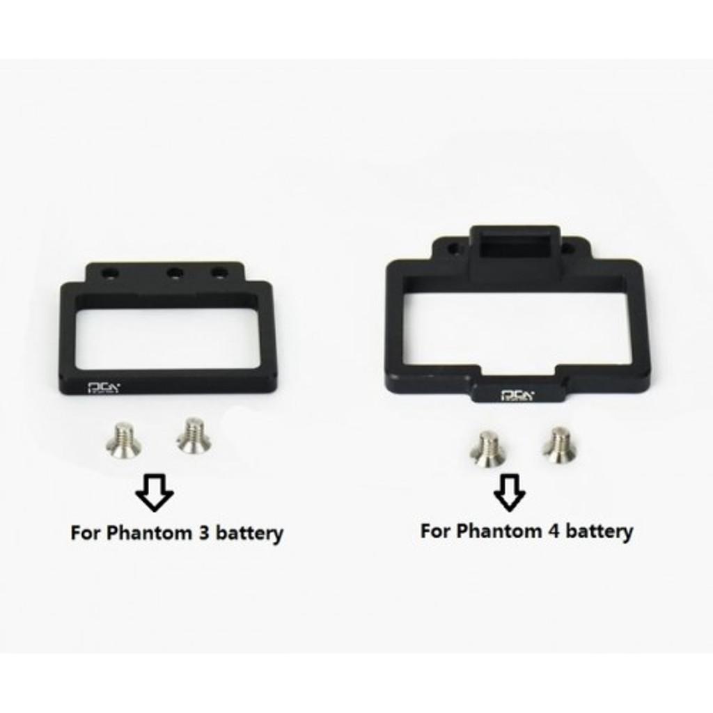 Osmo External Battery Extender Adapter (Phantom 4 Battery)