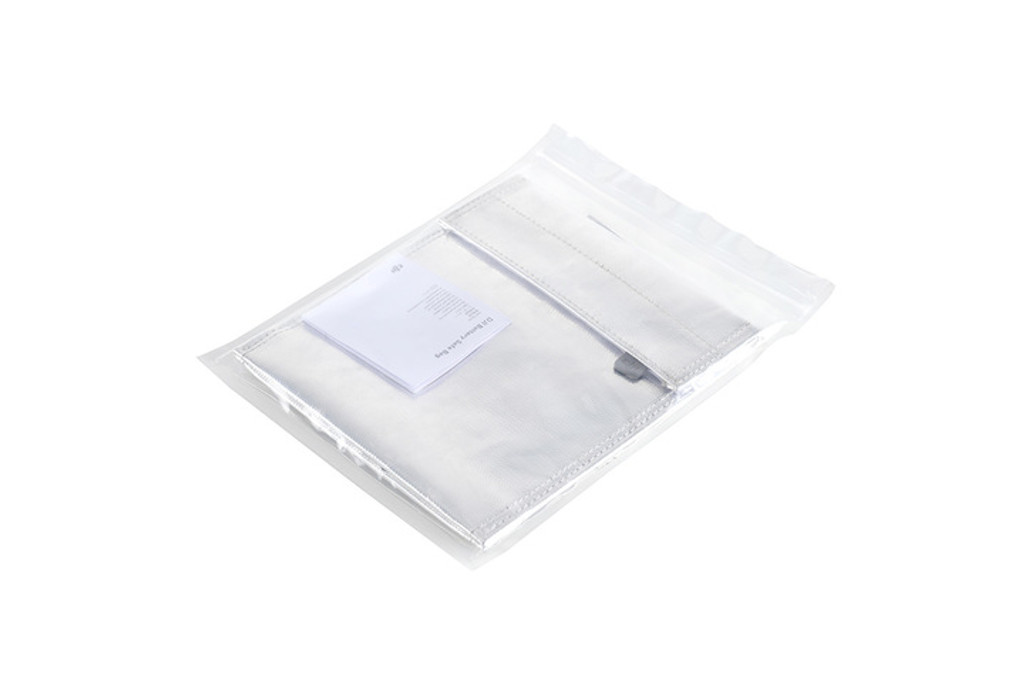 DJI Battery Safe Bag (Large Size)