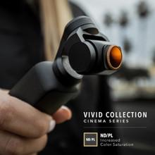 Vivid Collection | Cinema Series | Osmo Pocket