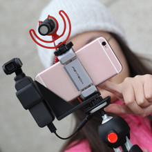 Osmo Pocket Phone Holder Set