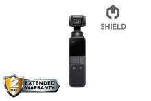 Osmo Pocket Shield Combo