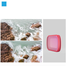 Filter for Osmo Pocket MRC-CPL(Professional)