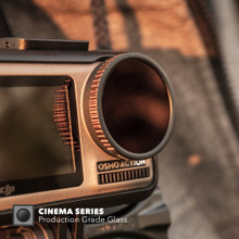 Shutter 3-pack - Cinema Series | Osmo Action