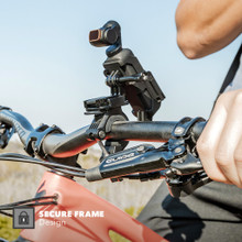 Action Mount | Osmo Pocket