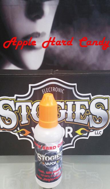 Apple Hard Candy