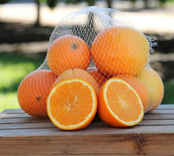 Z - SOLD OUT -Valencia Oranges  - 10lbs Bag