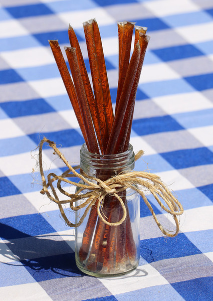 CPP Apiary Honey Sticks - 10 Sticks