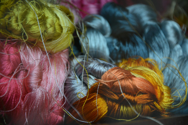 Introduction to Textiles & Fibers – 201