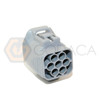 1x 7-way Connector for Toyota Lexus 90980-10931 Cruise Control w/out wire