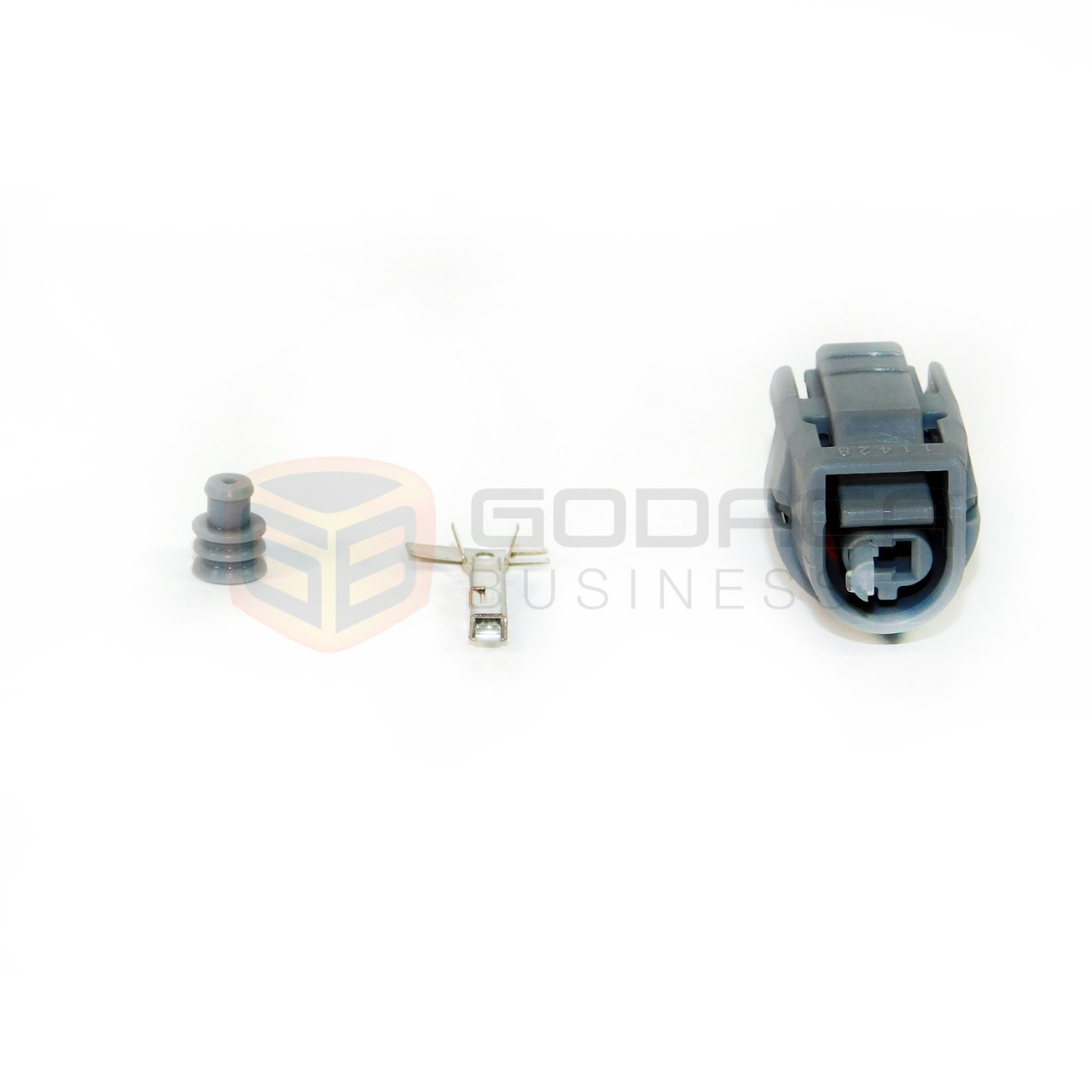 1x Connector Temperature sensor for Toyota 2JZ 90980-11428 w/out wire