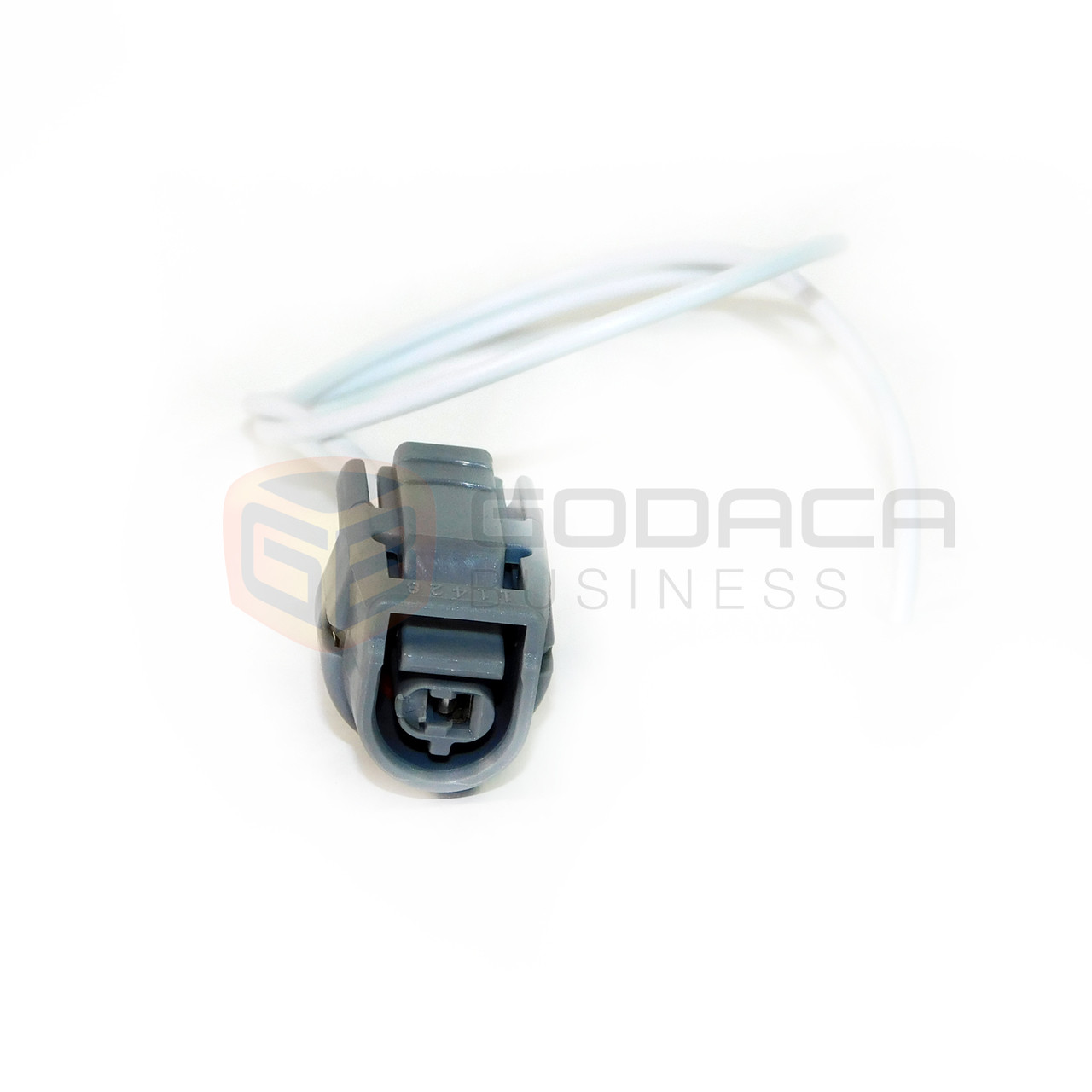 1x connector temperature sensor for toyota 2jz 90980 11428 with wire automotive wire connectors 1x connector temperature sensor for toyota 2jz 90980 11428 with wire