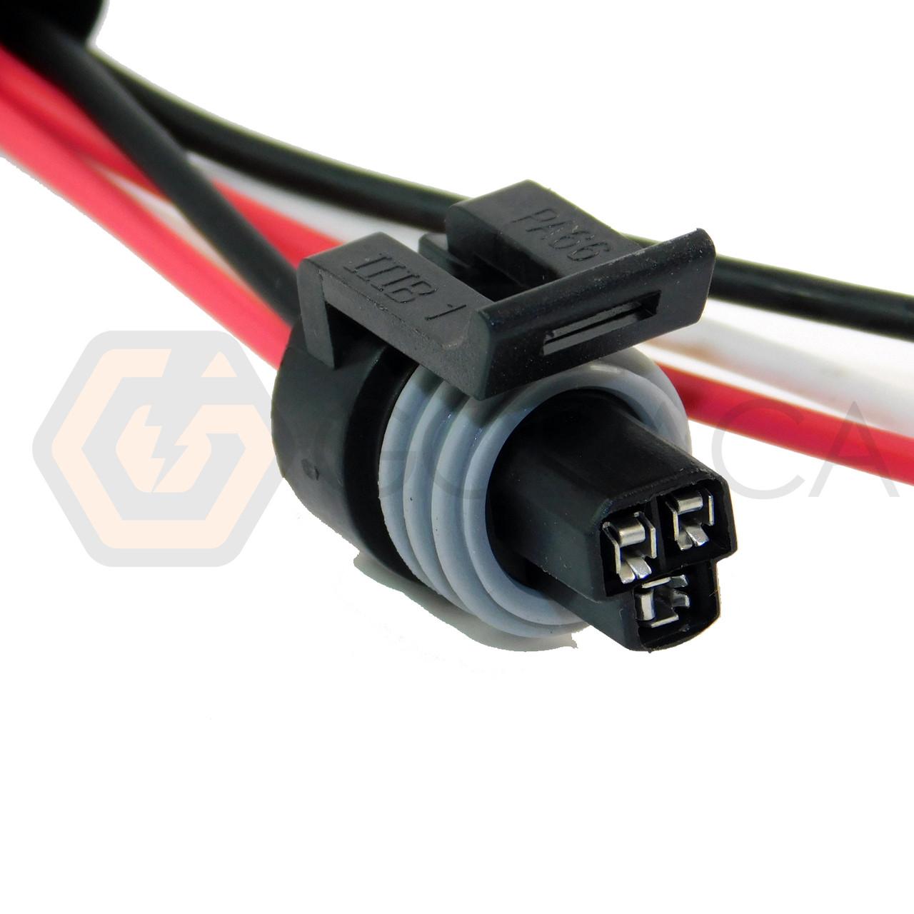 Pontiac Tps Wiring | Wiring Diagram on