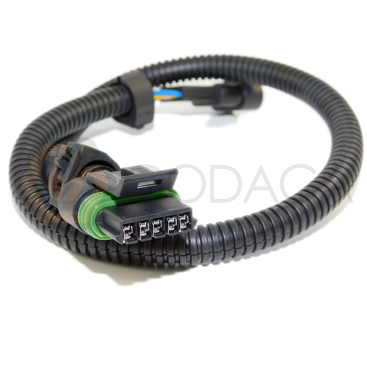Outstanding 1X Wiring Harnesses 5 Way 5 Pin Extension For Maf Mass Air Flow Wiring Digital Resources Dylitashwinbiharinl