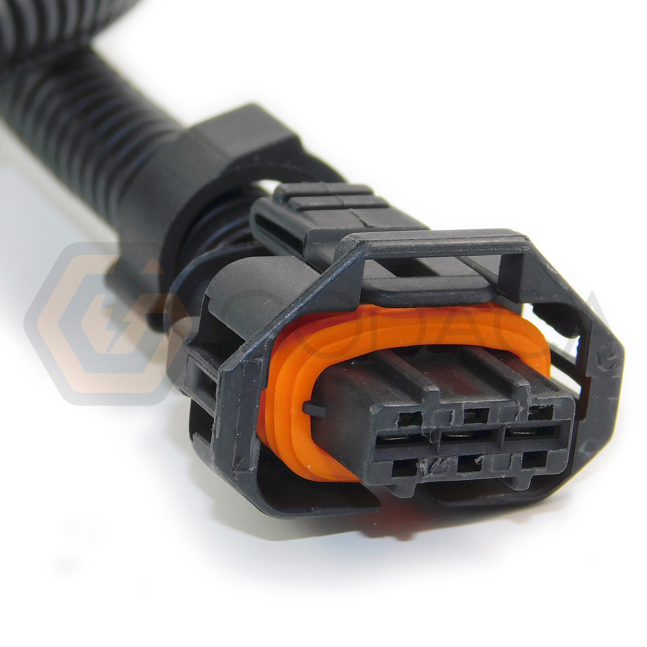 1x Wiring Harness Adapter for LS3 MAP Sensor TO LS2,LS1 MAP 24