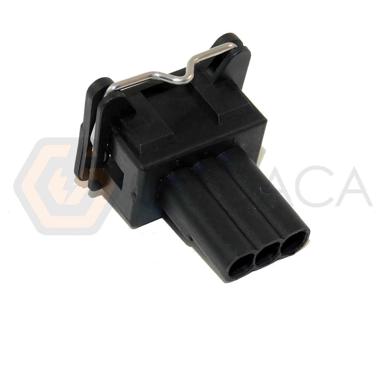 Car Fuel Injector 16450-MFE-641 DC 12V for Honda CBR250RA 2011 VT750C2B 2012