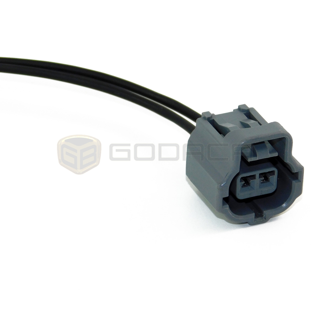 1x Connector Pigtail for Intake Manifold Runner Control Sensor Mazda wpt-545