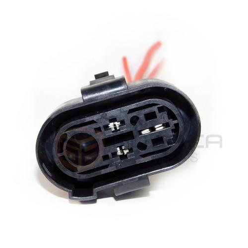 3-way Universal Female Repair Connector wiring harness