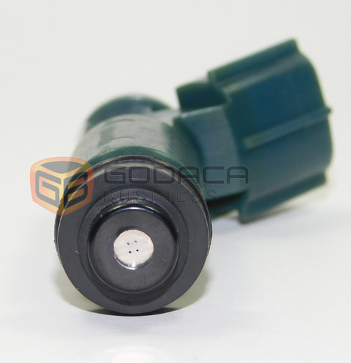 1x Denso Flow Matched Fuel Injector for Toyota Corolla Prizm 1.8 23250-22010