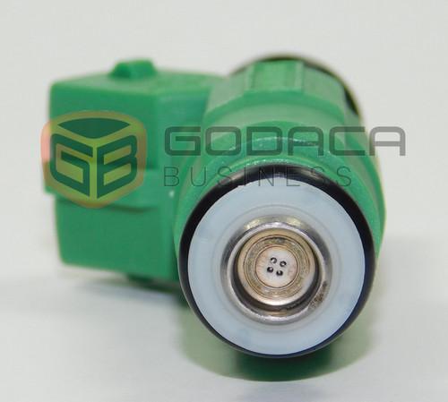 1x for 42lb EV1 Fuel Injectors Fit Chevrolet Pontiac Ford TBI LT1 LS1 LS6 440cc
