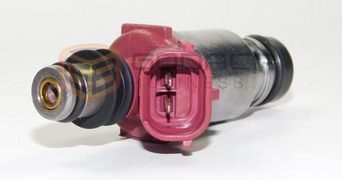 1 x Fuel Injetor for 195500-5690 fits 1997 Mitsubishi Montero LS 3.5L V6