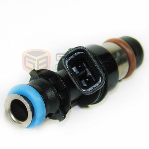 1x Fuel Injector 25317628 For GMC Cadillac Chevrolet 4.8L 5.3L 6.0L