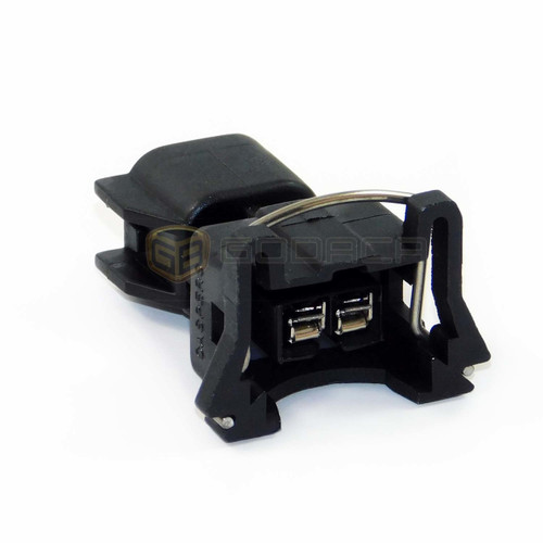 1x Connector Fuel Injector Adapter EV1 to EV6