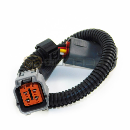 Connector harness water Methanol Injection MAF Adapter for