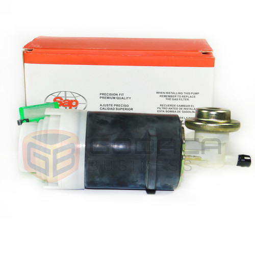 Fuel Pump Repair Kit SAP-P100 for Nissan Pathfinder Pickup D21 1994-1998 2.4