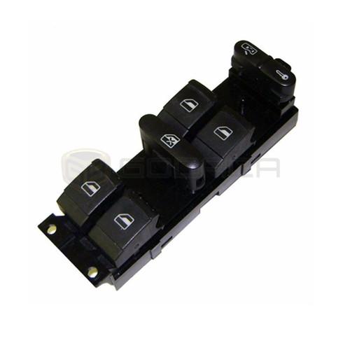 1x Power Window Master Switch Control for Volkswagen 1J4 959 857 D