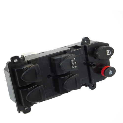 1x Power Master Window Switch for 2006-2010 Honda Civic Electric