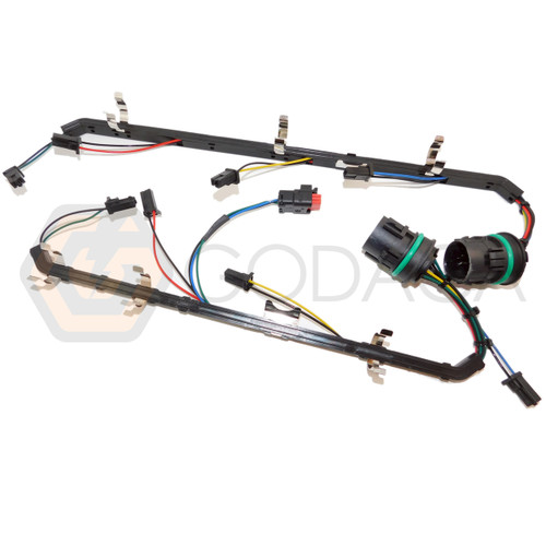 1x Wiring Harness for Ford Fuel Injector 08-10 6.4L Powerstroke Diesel