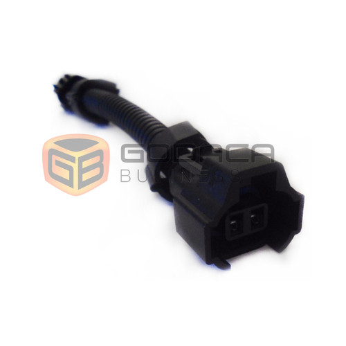 1 x Connector for fuel injector Nissan 300zx 240sx 200zx rb25det sr20 r32