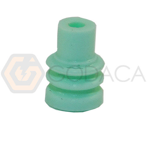 1x Wire Seal 01020107000019