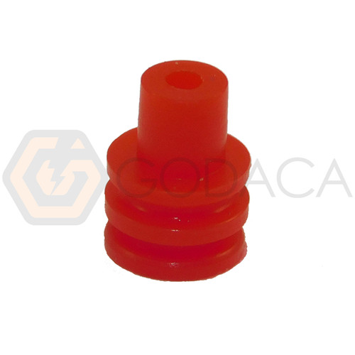 1x Wire Seal 01020107000030