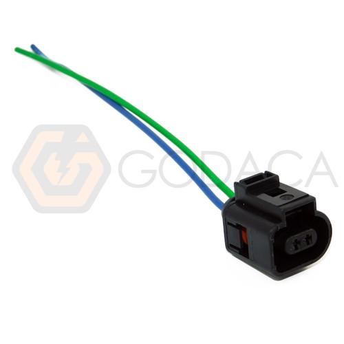 1J0973703//1J0 973 703 Kit Connettore 3-WAY TERMINALI Inc 3-AC072