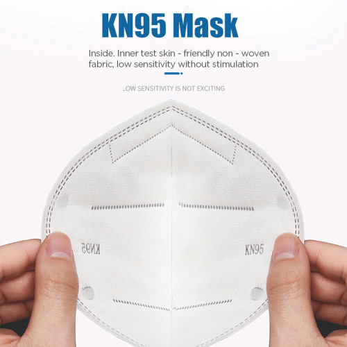 5Pack-50Pack KN95 Respirator Face Mask USA Stock