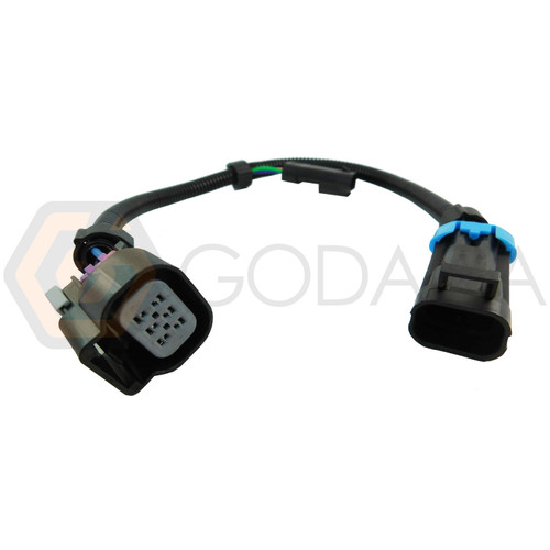 1x Wiring Harness for Throttle Body PT2628