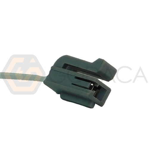 1x Connector 1-way for Alternator WPT-1129