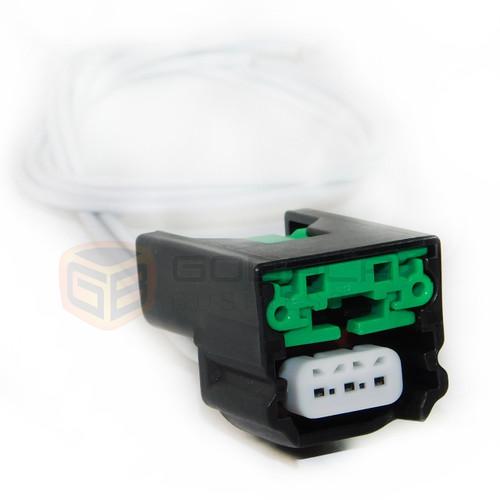 1x Connector 3-way for Camshaft Position Sensor 23731-AL61A