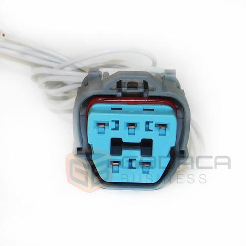 1x Connector 5-way for Honda Fuel Pump SP8011M