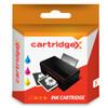 Compatible High Capacity Hp 300xl Tri-colour Ink Cartridge For Hp 300xl Hp 300xl (Hp Cc644ee)