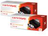 Compatible 2 X Samsung Mlt-d1042s Black Toner Cartridge