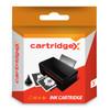 Compatible High Capacity Hp 20 Black Ink Cartridge (Hp C6614de)