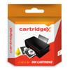 Compatible High Capacity Hp 88xl Yellow Ink Cartridge (Hp C9393ae)