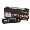 Lexmark 250a11e Original Black Toner Cartridge (Lexmark 00250a11e Laser Printer Cartridge)