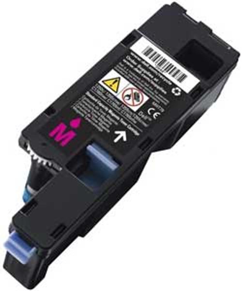 High Capacity Dell 59311018 Original Magenta Toner Cartridge  (593-11018 Laser Printer Cartridge)