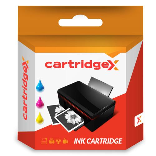Compatible Tri-colour Dell Jf333 Ink Cartridge (Dell Series 6 Colour 592-10177)