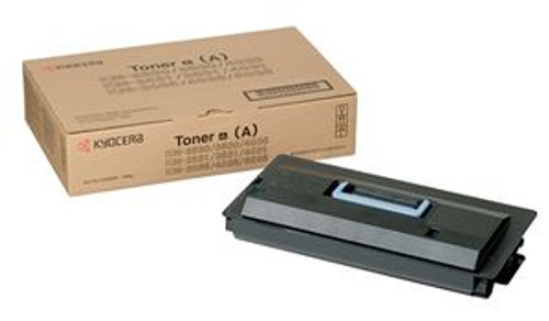 Kyocera Tk-2530 Black Original Toner Cartridge (370ab000 Laser Toner Cartridge)